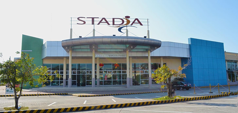 CSI Stadia - North Luzonu0026#39;s Premier Sports And Events Venue