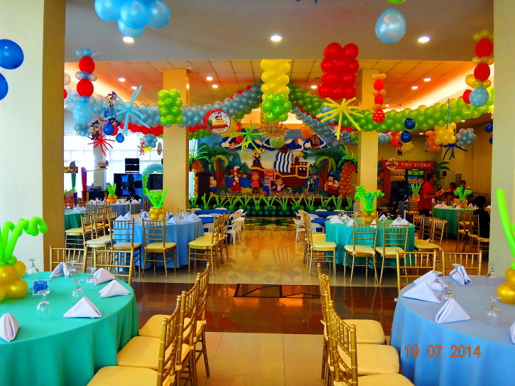 Find your Kids Party Venue in London - Tagvenue.com